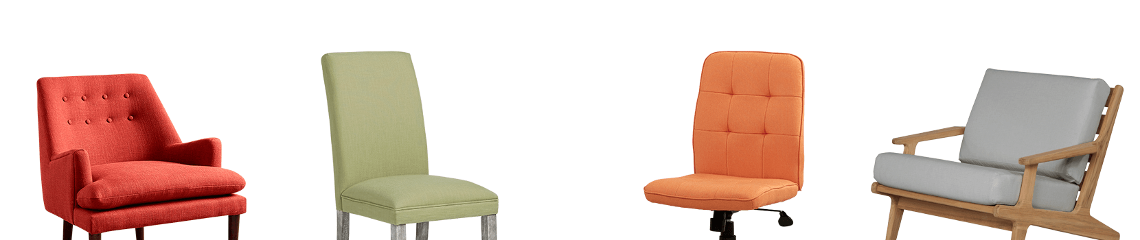 Browse our selection of chairs
