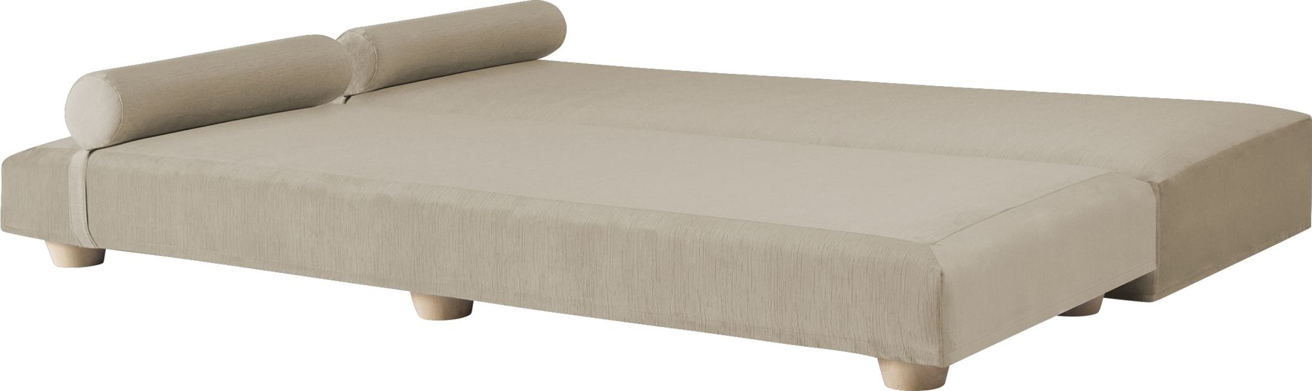 Adelaide Ivory Daybed
