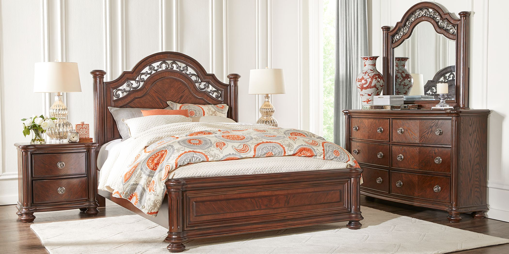 Discount Bedroom Furniture Rooms To Go Outlet
