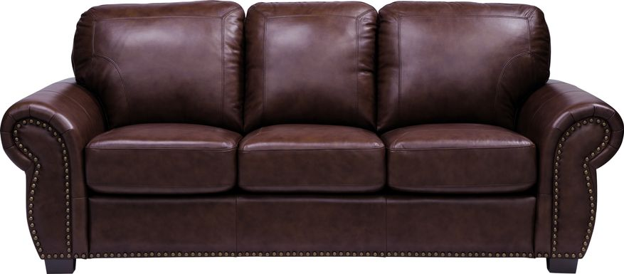 Leather Sofas & Couches for Sale