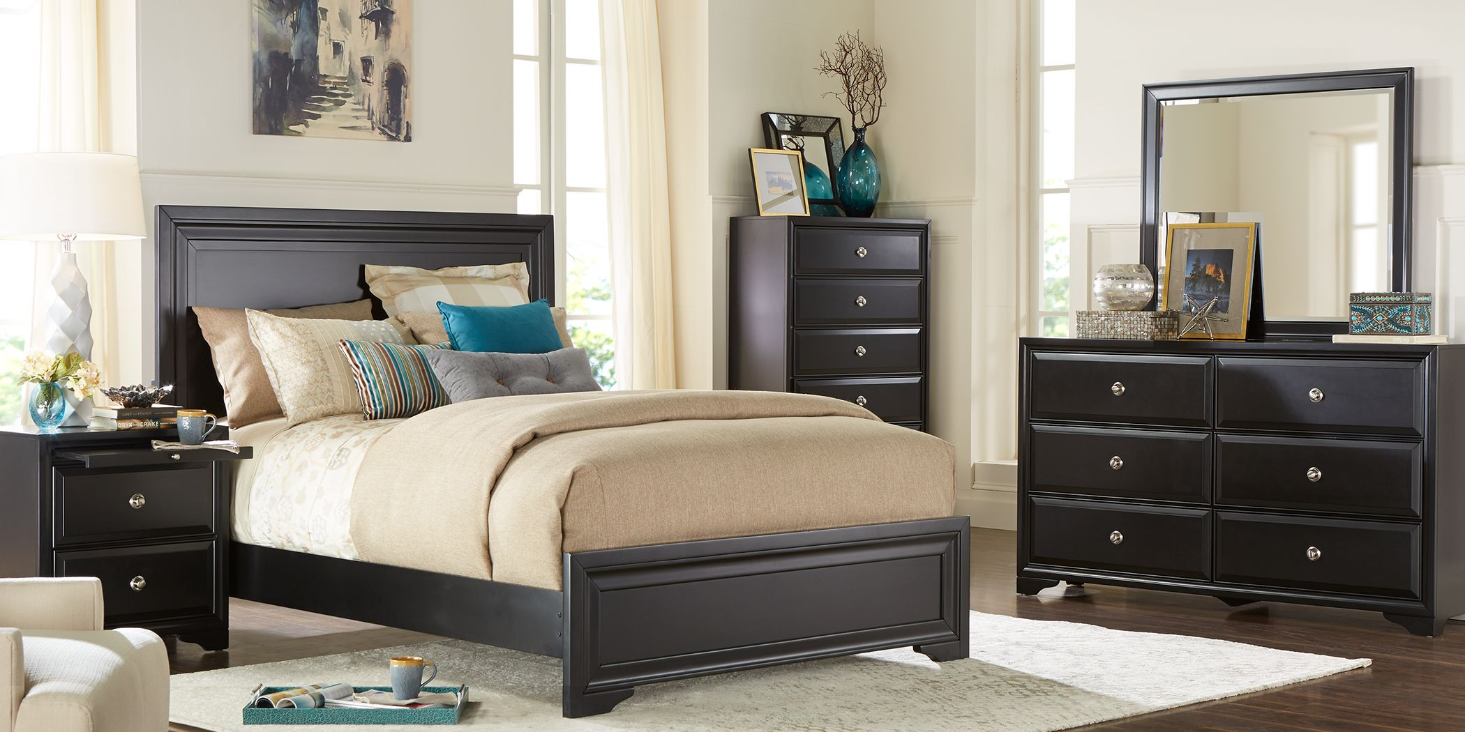 Discount Queen Bedroom Sets