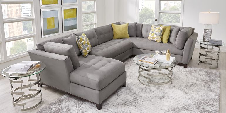 Swell Sectional Living Room Furniture Sets Machost Co Dining Chair Design Ideas Machostcouk