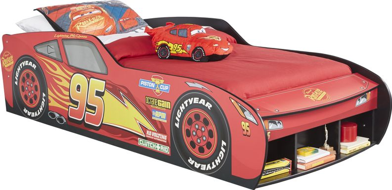 Groovy Disney Cars Furniture Lightning Mcqueen Beds Chairs Etc Alphanode Cool Chair Designs And Ideas Alphanodeonline