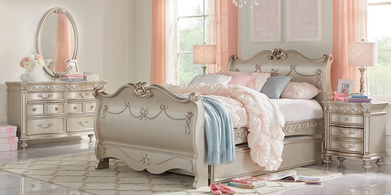 Disney Princess Furniture Vanity Beds
