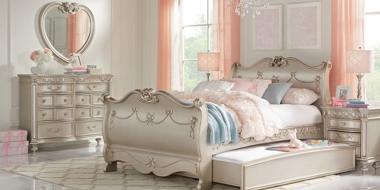 Full Size Princess Bedroom Set Mangaziez