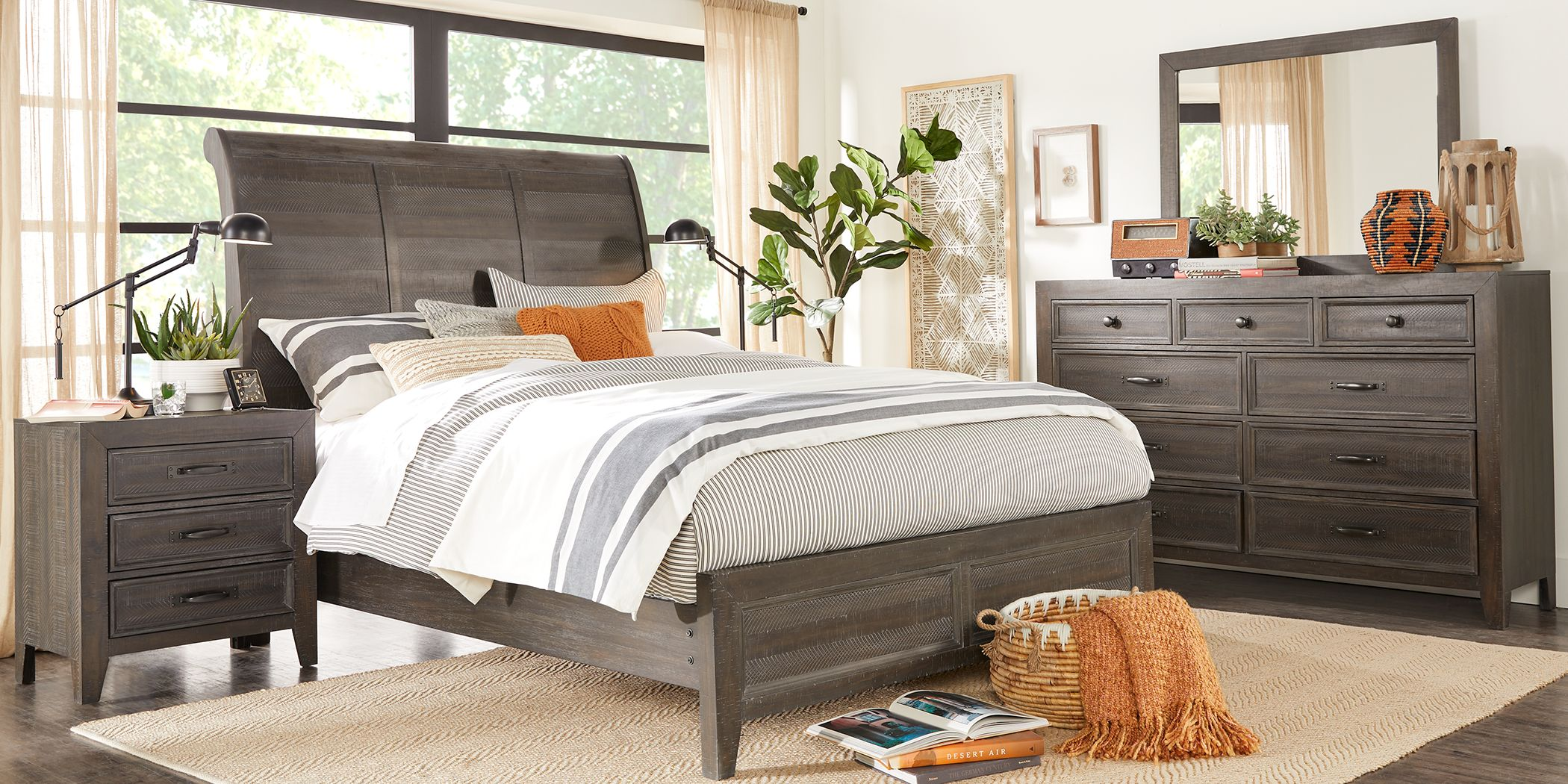 Image of: Discount Bedroom Furniture Rooms To Go Outlet