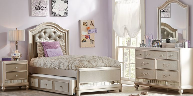 Twin Size Bedroom Furniture Sets For