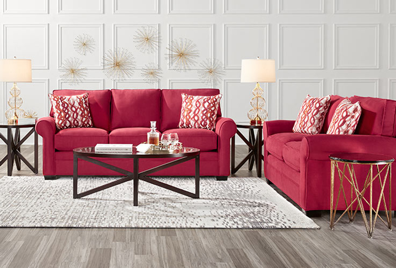 Affordable Furniture Store: Home Furniture for Less Online