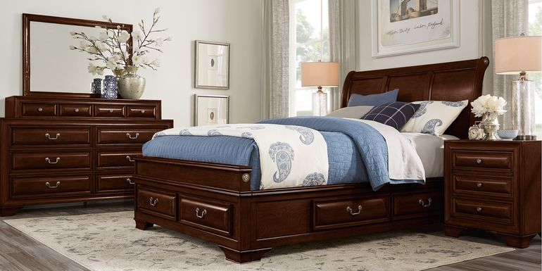 Queen Size Bedroom Furniture Sets for Sale