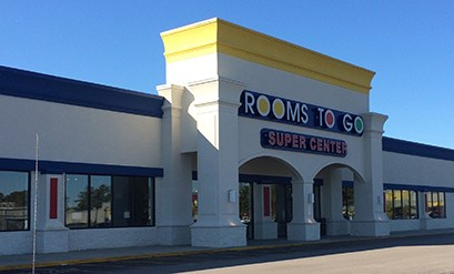 Genial Rooms To Go Furniture Store   Fayetteville, NC