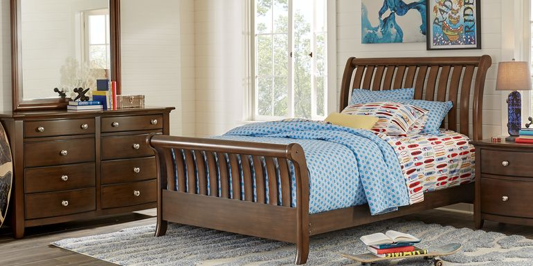 Girls Twin Size Bedroom Sets