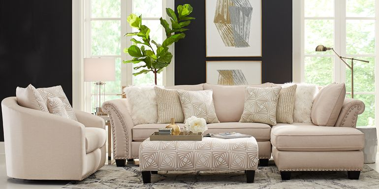 Pleasant Sectional Living Room Furniture Sets Machost Co Dining Chair Design Ideas Machostcouk