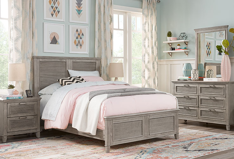 Bedroom: Teen Bedroom Furniture Awesome Teenage Bedroom ...