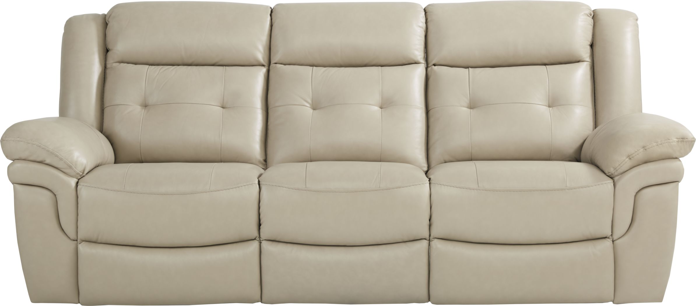 Beige Leather Sofas Couches